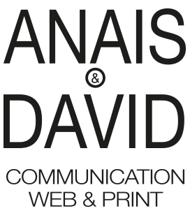 Anais & David | Agence de Communication en israël Logo