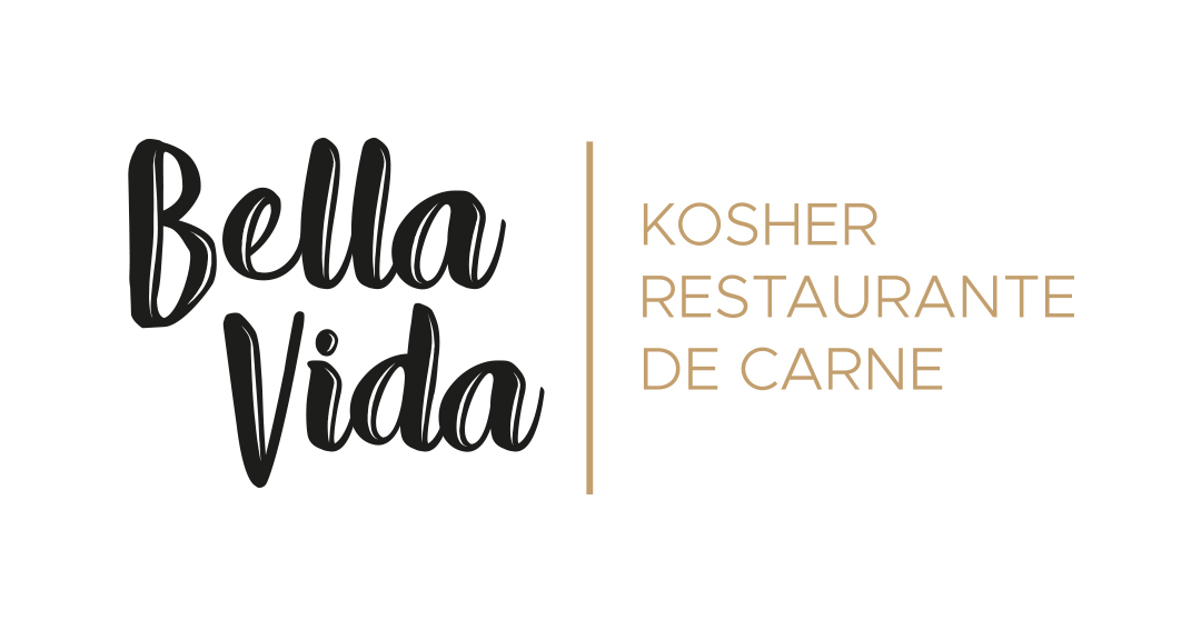 Logotype Restaurant Paris – Bella Vida