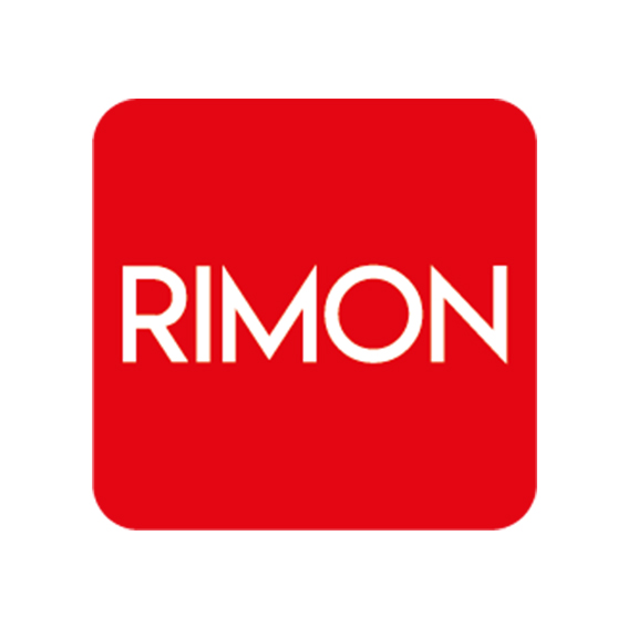 Logotype – RIMON