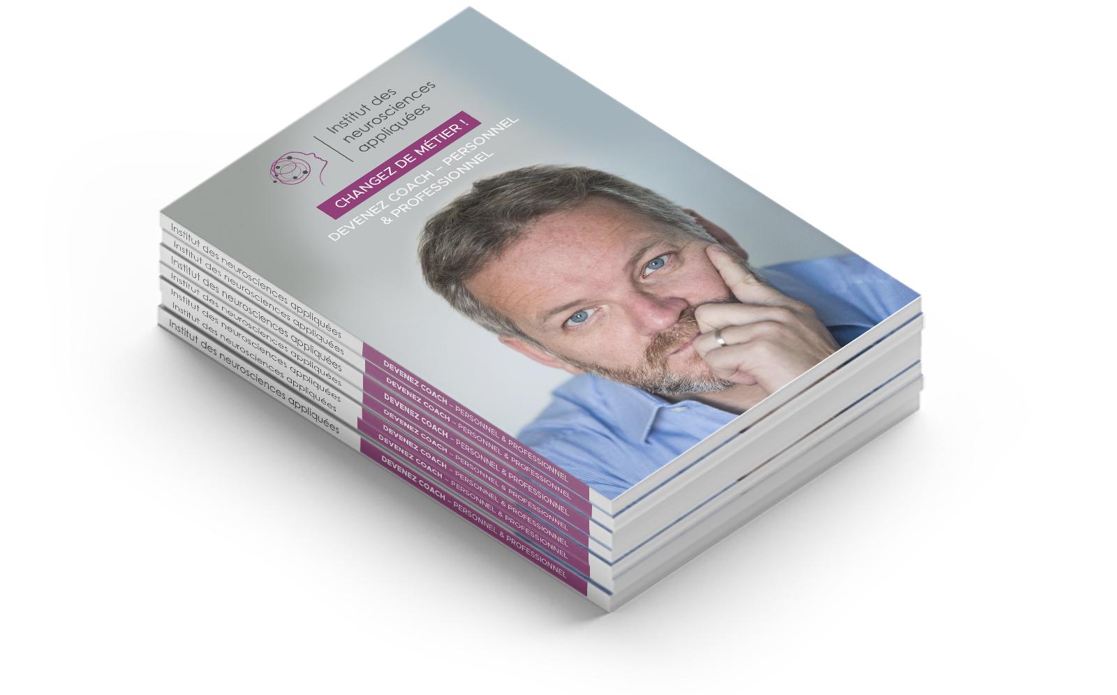 Brochures – David Lefrançois – INA